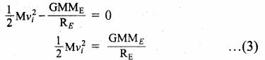 Samacheer Kalvi 11th Physics Guide Chapter 6 Gravitation 19