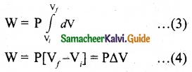 Samacheer Kalvi 11th Physics Guide Chapter 8 Heat and Thermodynamics 32