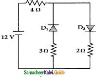 Samacheer Kalvi 12th Physics Guide Chapter 9 Semiconductor Electronics 46
