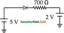Samacheer Kalvi 12th Physics Guide Chapter 9 Semiconductor Electronics 50