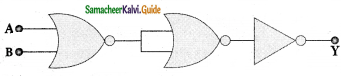 Samacheer Kalvi 12th Physics Guide Chapter 9 Semiconductor Electronics 53