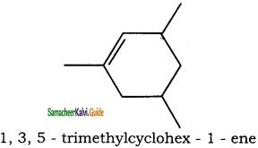 Samacheer Kalvi 11th Chemistry Guide Chapter 11 Fundamentals of Organic Chemistry 31