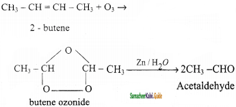 Samacheer Kalvi 11th Chemistry Guide Chapter 13 Hydrocarbons 122