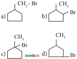 Samacheer Kalvi 11th Chemistry Guide Chapter 13 Hydrocarbons 4