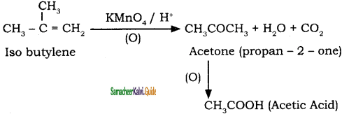 Samacheer Kalvi 11th Chemistry Guide Chapter 13 Hydrocarbons 56