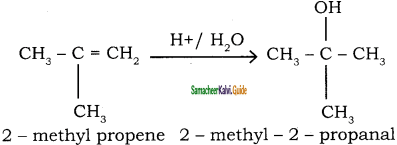 Samacheer Kalvi 11th Chemistry Guide Chapter 13 Hydrocarbons 60