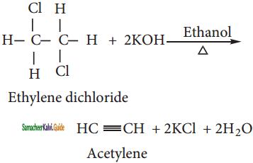 Samacheer Kalvi 11th Chemistry Guide Chapter 14 Haloalkanes and Haloarenes 121