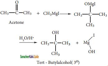 Samacheer Kalvi 11th Chemistry Guide Chapter 14 Haloalkanes and Haloarenes 133