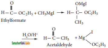 Samacheer Kalvi 11th Chemistry Guide Chapter 14 Haloalkanes and Haloarenes 134