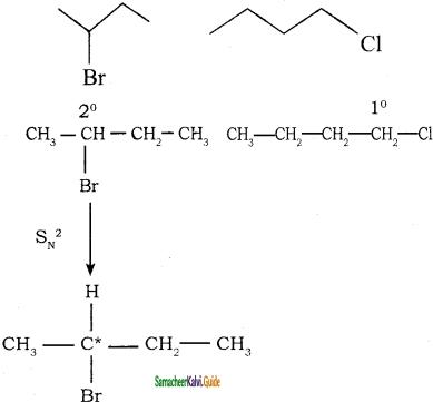 Samacheer Kalvi 11th Chemistry Guide Chapter 14 Haloalkanes and Haloarenes 18