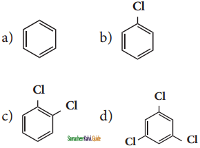 Samacheer Kalvi 11th Chemistry Guide Chapter 14 Haloalkanes and Haloarenes 3
