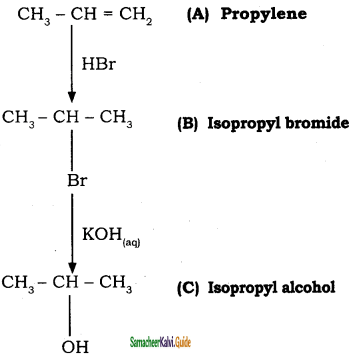 Samacheer Kalvi 11th Chemistry Guide Chapter 14 Haloalkanes and Haloarenes 63
