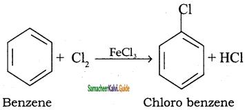 Samacheer Kalvi 11th Chemistry Guide Chapter 14 Haloalkanes and Haloarenes 90