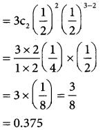 Samacheer Kalvi 12th Business Maths Guide Chapter 7 Probability Distributions Ex 7.1 11