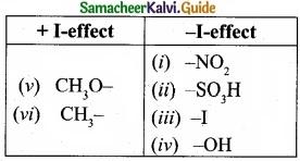Tamil Nadu 11th Chemistry Model Question Paper 1 English Medium img 12