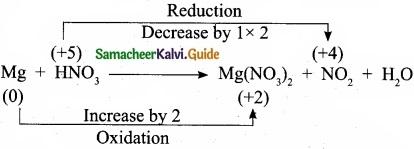 Tamil Nadu 11th Chemistry Model Question Paper 1 English Medium img 15