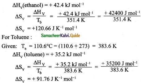 Tamil Nadu 11th Chemistry Model Question Paper 1 English Medium img 25