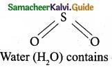 Tamil Nadu 11th Chemistry Model Question Paper 1 English Medium img 4