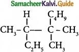 Tamil Nadu 11th Chemistry Model Question Paper 1 English Medium img 8
