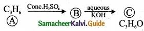 Tamil Nadu 11th Chemistry Model Question Paper 2 English Medium img 35