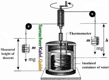 Tamil Nadu 11th Physics Model Question Paper 2 English Medium img 4