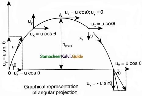 Tamil Nadu 11th Physics Model Question Paper 2 English Medium img 5