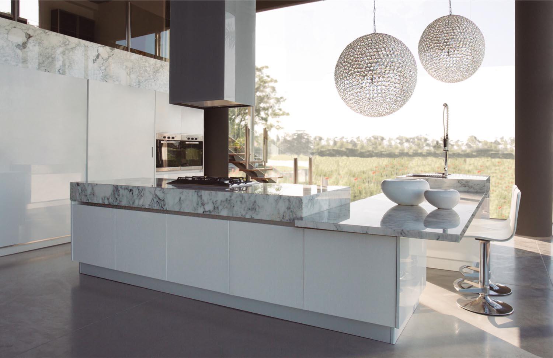 cocina serie premium design – samaco