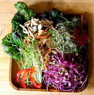 samadhikitchen-yukikoartis-rawfoods-plantbased