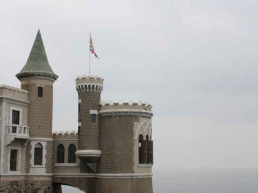 Castillo Wulff Vina del Mar Chile