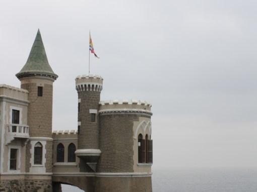Castillo Wulff Vina del Mar Chile