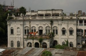 Residence of Revoti Mohon Das Sutrapur