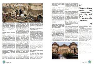 Travel Antics - Issue 4