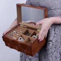 O pielęgnowaniu biżuterii słów kilka