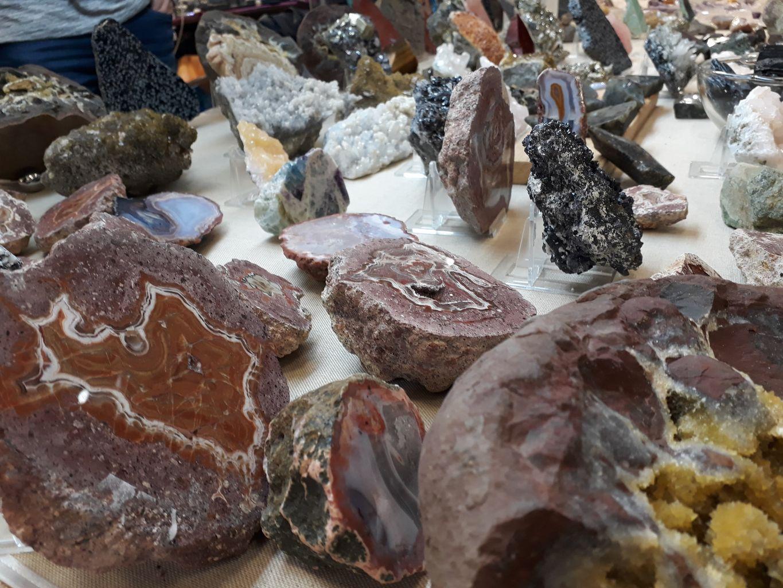 Giełda Minerałów