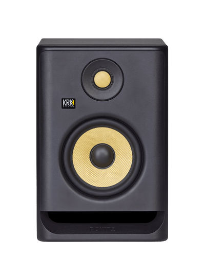 KRK Rokit 5 studio monitor