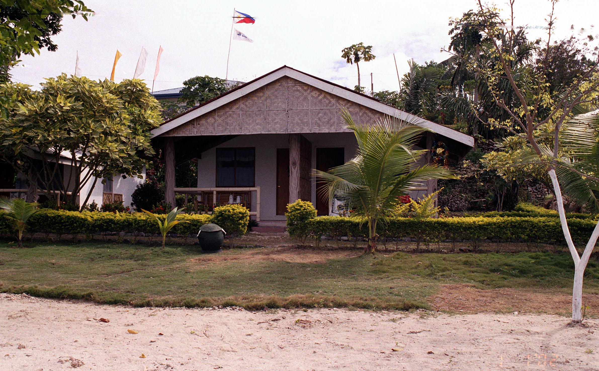 Tambayang Samal Bahay Kubo