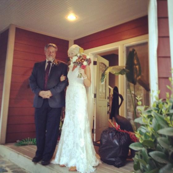 Cait's Wedding