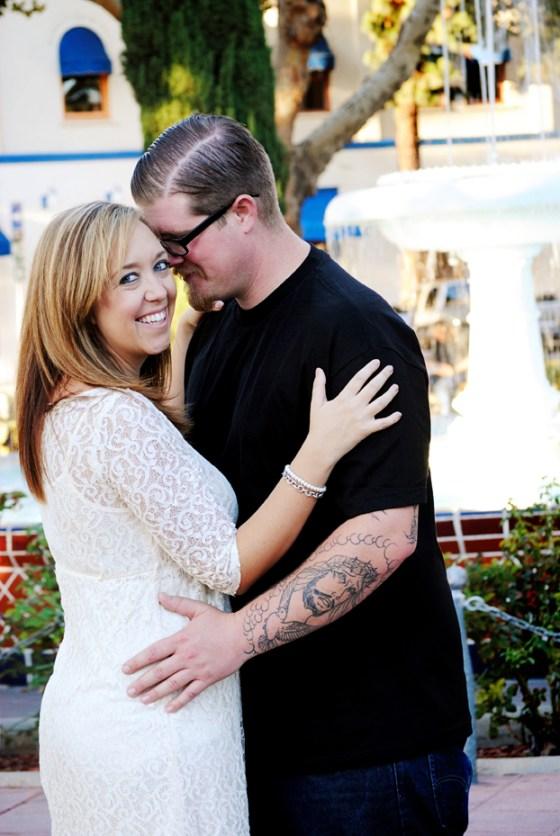 Matt and Amie's Engagement Pictures in Orange Circle_0653
