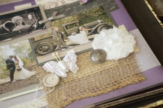 bridal scrapbook 0806