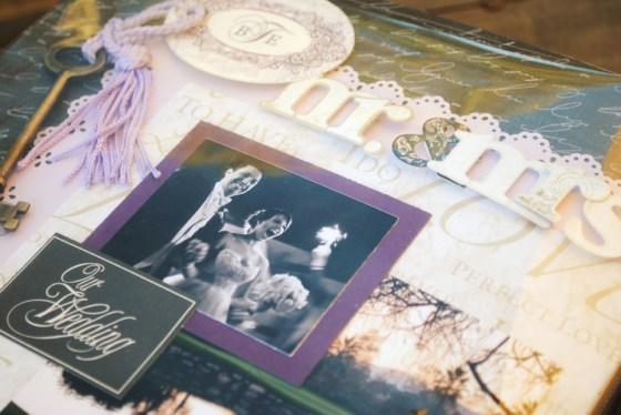 britts bridal scrapbook 0943