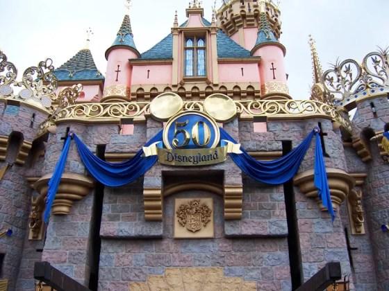 50 castle
