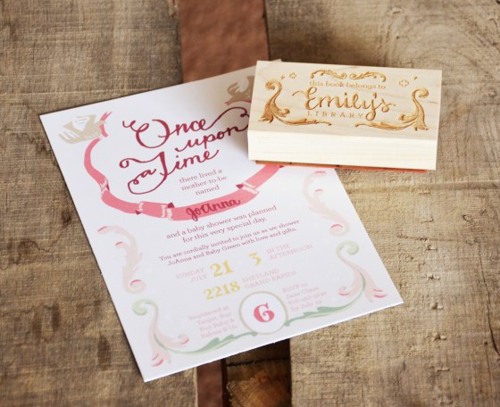 your new friend sam once upon a time invitation etsy set 2