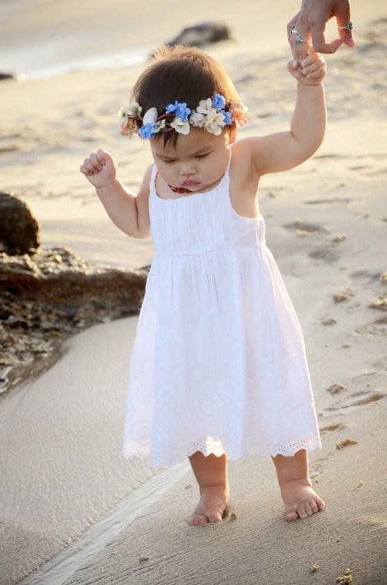 amelias first birthday beach photography 493