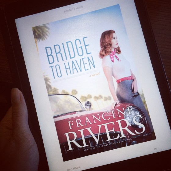 bridge to haven ipad