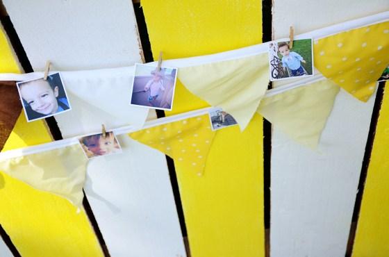 graysons sunshine and lemonade birthday party 615