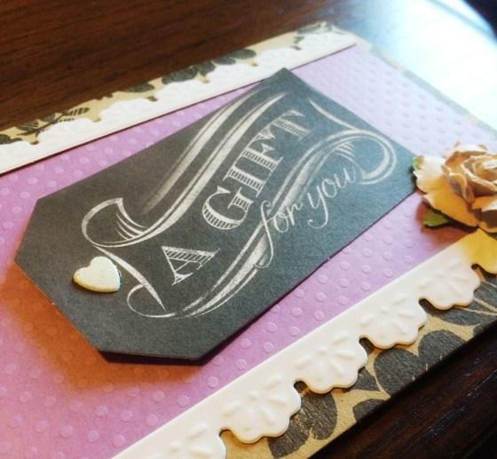 sam allen creates scrapbook card amie 2014