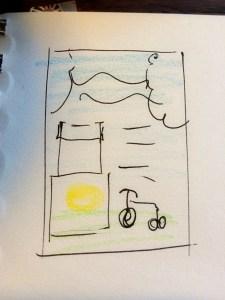 sunshine and lemonade birthday party invitation process