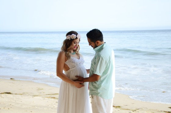 roxy malibu maternity photography 809