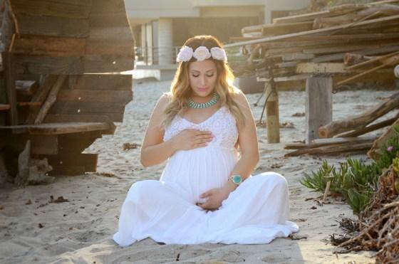 roxy malibu maternity photography 9018