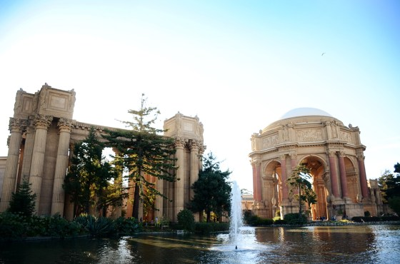 palace of the fine arts 612